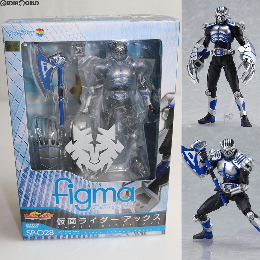 コレクション, フィギュア FIGfigma() SP-028 (20110513)