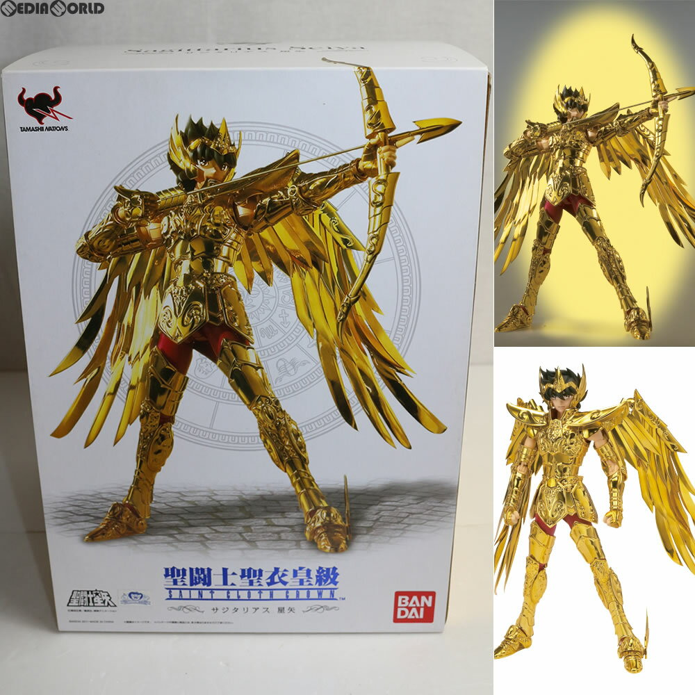 Knights Of The Zodiac toys FIG 16 (20110923)