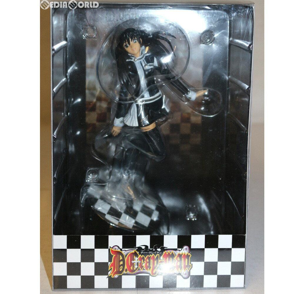 【中古】[FIG]一部店舗限定 リナリー・リー D.Gray-man(ディーグレイマン) 1/10 完成品 フィギュア コトブキヤ(20100630)画像