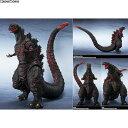 【新品即納】[FIG](再販)S.H.MonsterArts(モンスターアーツ) ゴジラ(2016) シン・ゴジラ 完成品 フィギュア バンダイ(20180120)