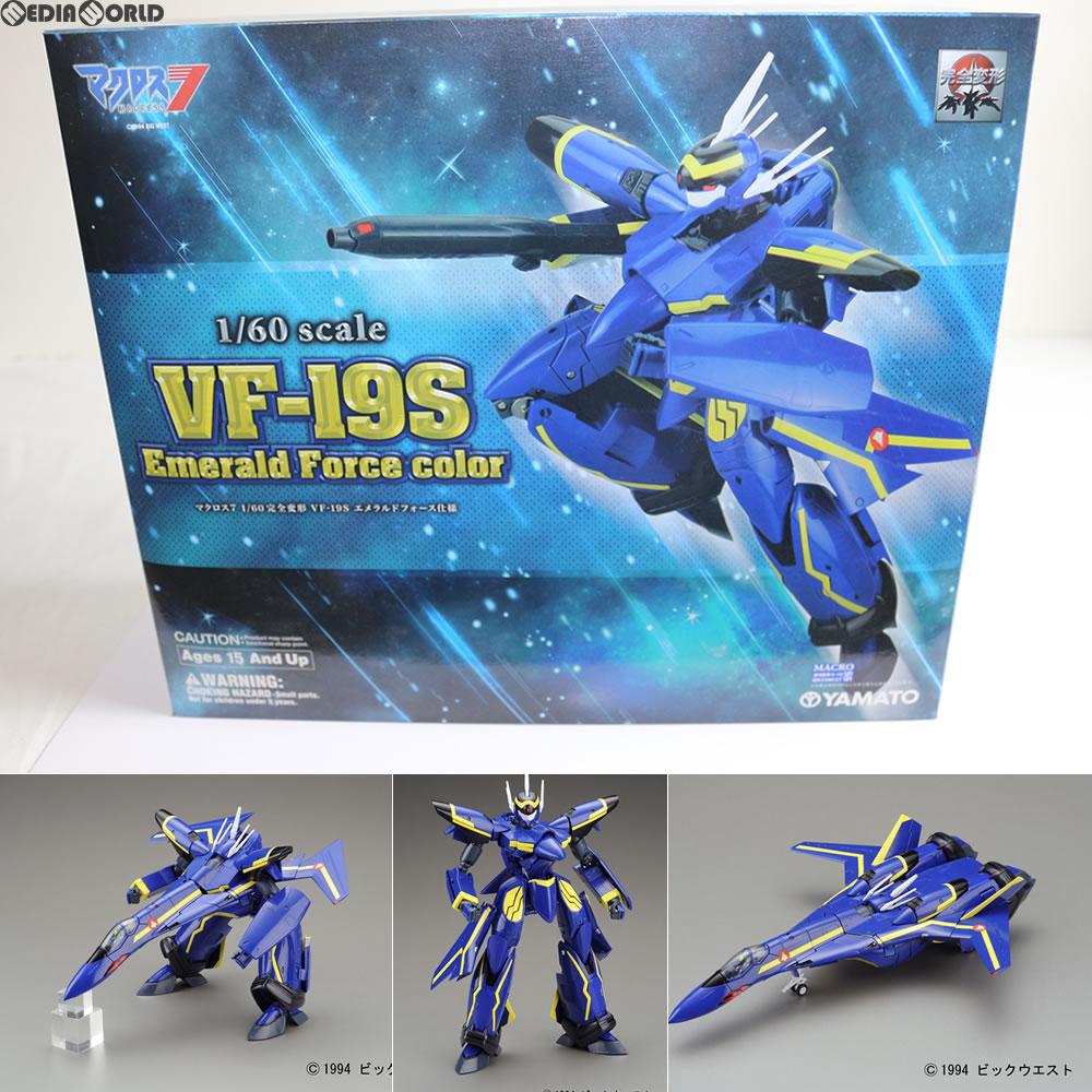 おもちゃ, ロボットのおもちゃ TOY 160 VF-19S 7 YAMATO()(20111130)