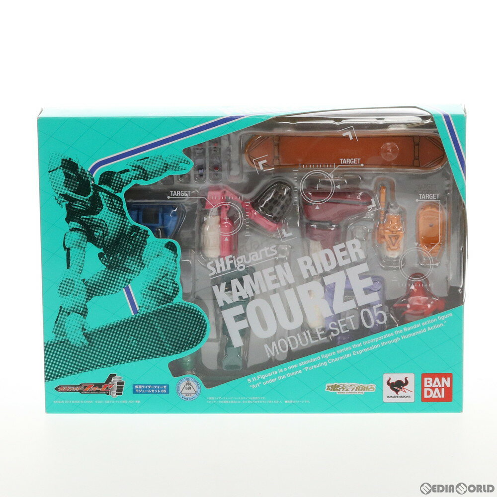 コレクション, フィギュア FIG S.H.Figuarts() 05 (20130125)
