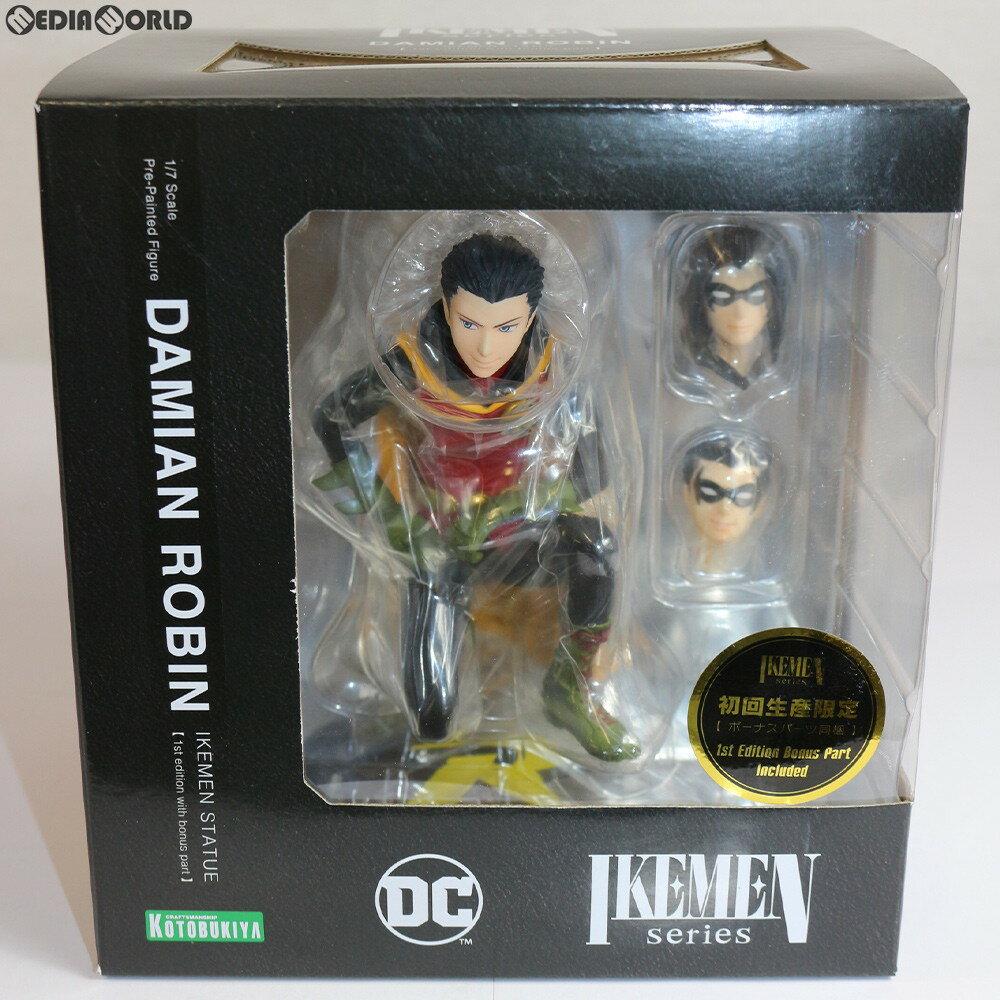 コレクション, フィギュア FIGDC COMICS IKEMEN DC UNIVERSE(DC) 17 (DC033) (20190325)