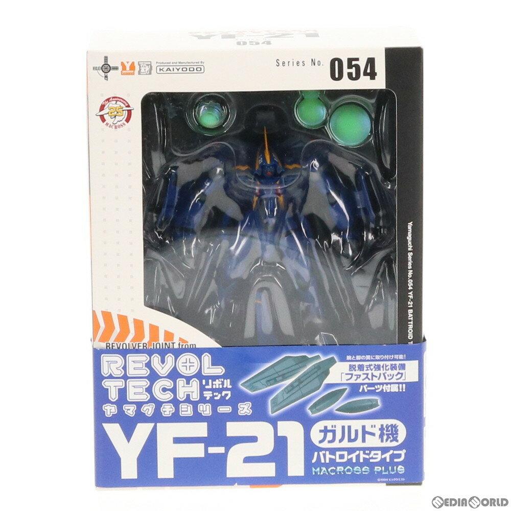 コレクション, フィギュア FIG No.054 YF-21 (20080614)