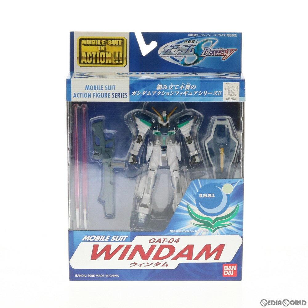 コレクション, フィギュア FIGMS IN ACTION!!() GAT-04 SEED DESTINY( ) (20050820)