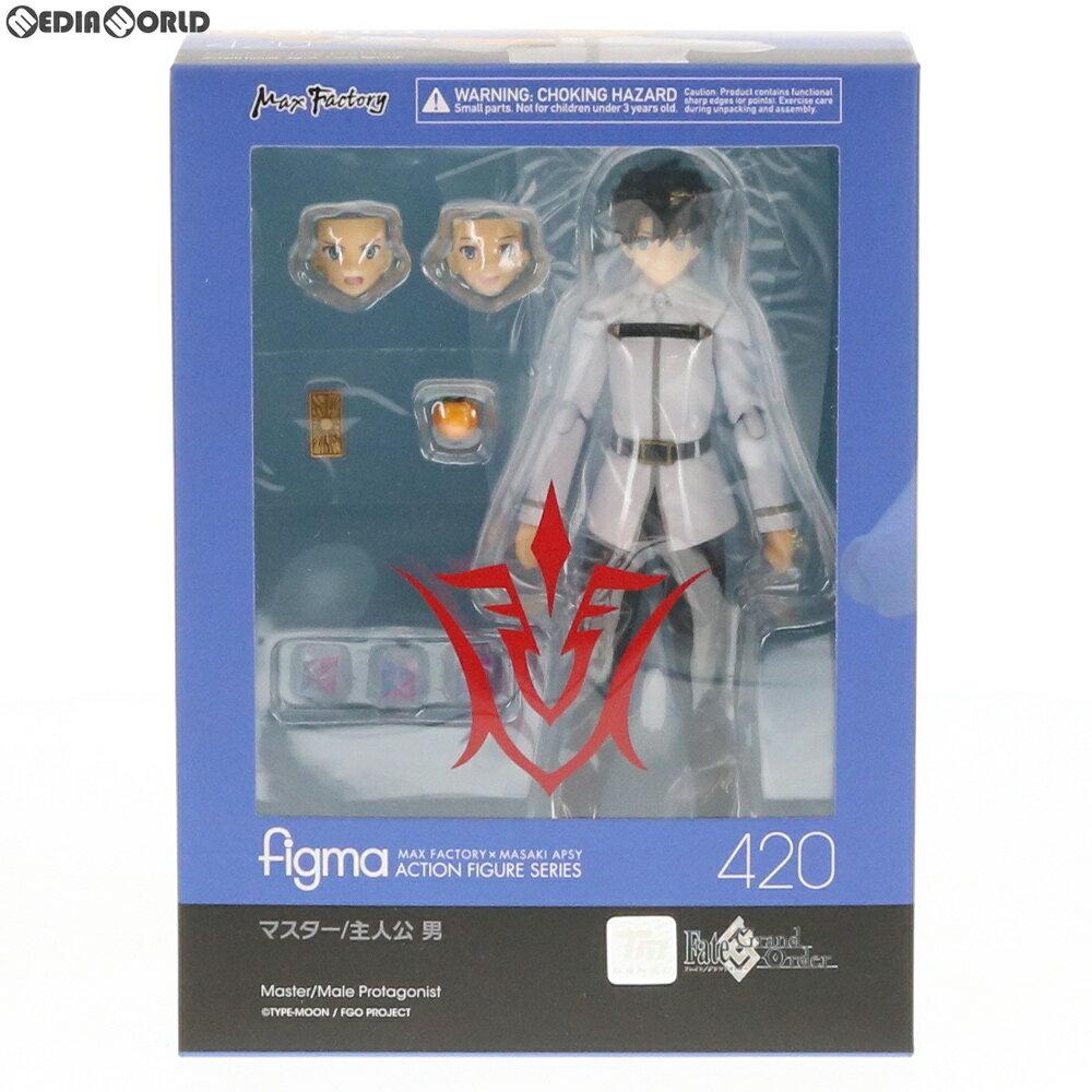 コレクション, フィギュア FIGfigma() 420 FateGrand Order() (20190721)