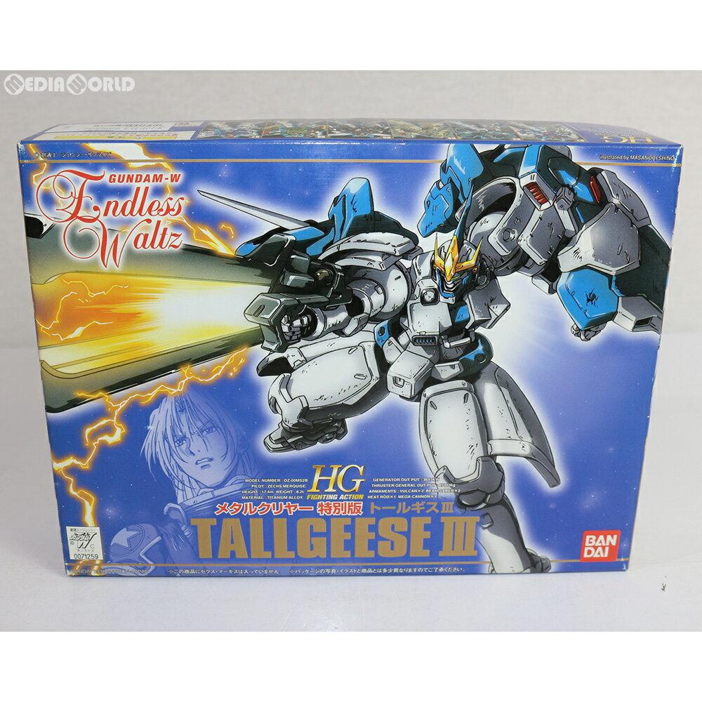 プラモデル・模型, ロボット PTMHG 1144 EW-02 OZ-00MS2B III W Endless Waltz() (0071259) (19981130)