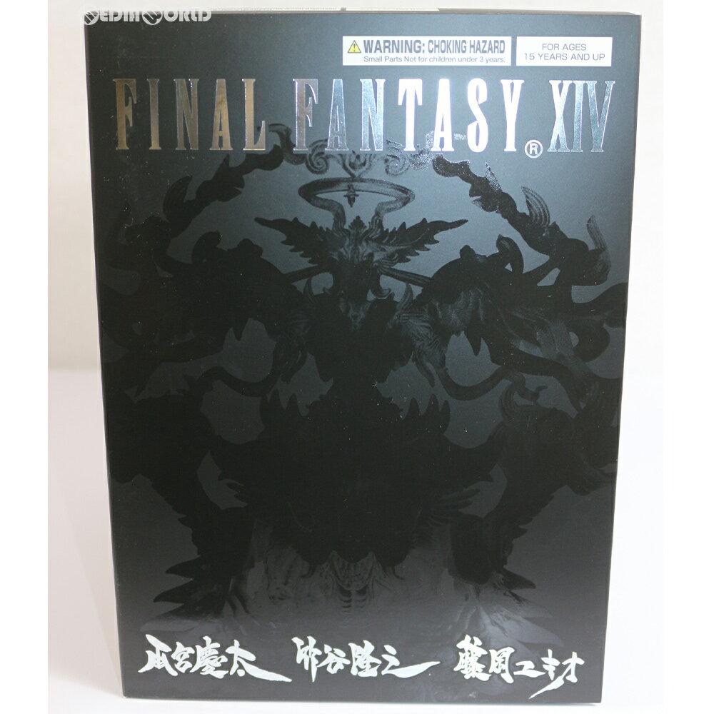コレクション, フィギュア FIG FINAL FANTASY XIV(14) 2019e-STORE (20190309)