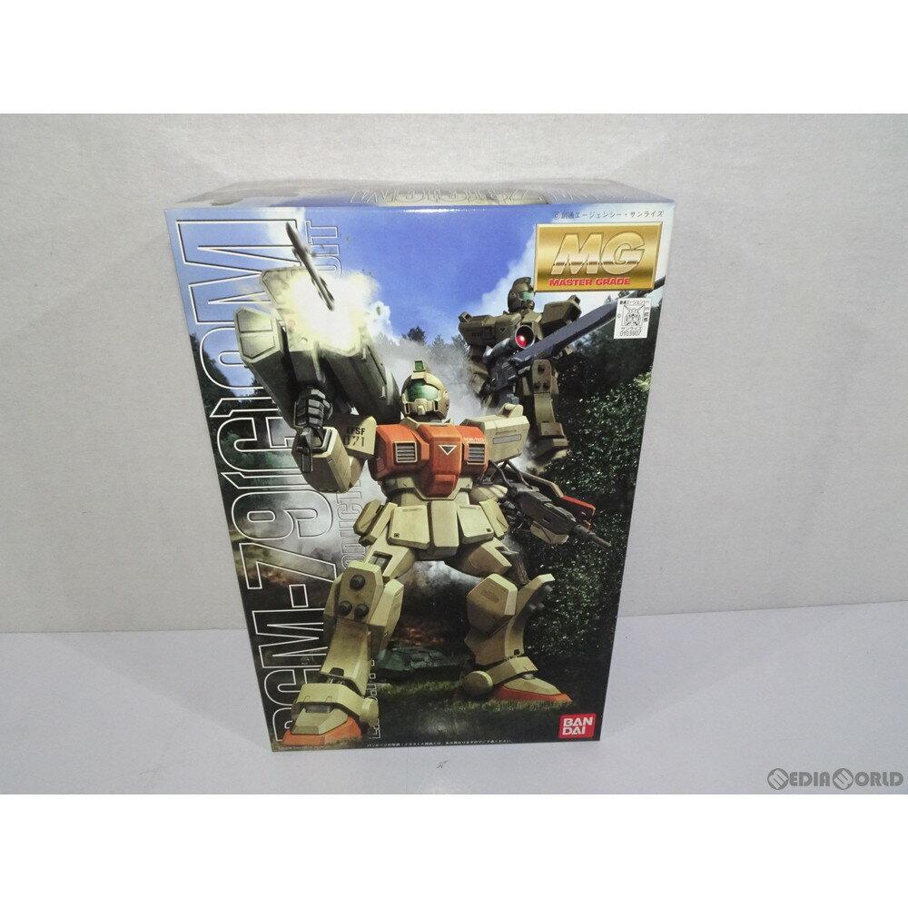 プラモデル・模型, ロボット PTMMG 1100 RGM-79(G) 08MS (0103907) (20010731)