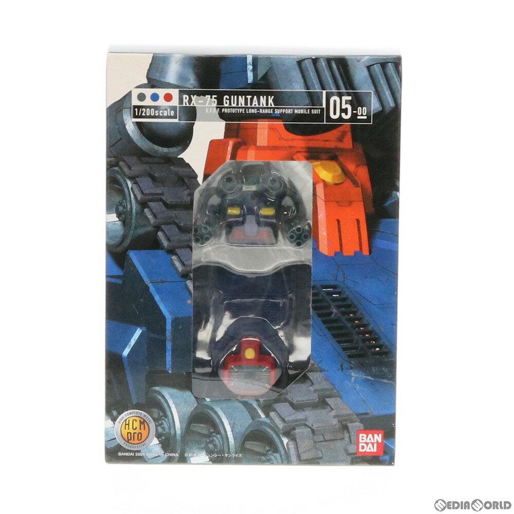 コレクション, フィギュア FIGHCM-Pro 05-00 RX-75 1200 (20040810)