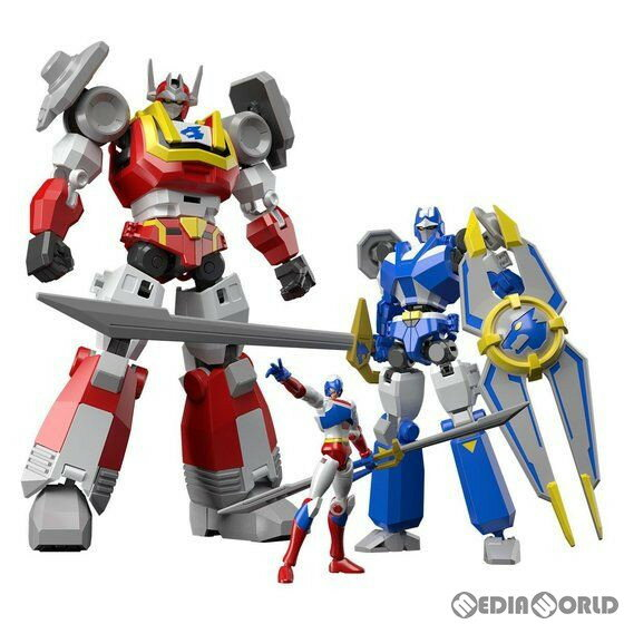 プラモデル・模型, ロボット PTM() (20200229)