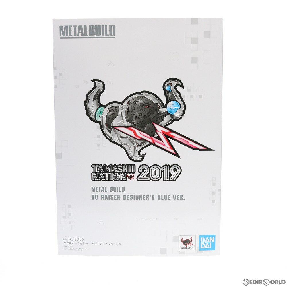 コレクション, フィギュア FIGMETAL BUILD Ver. 00() TAMASHII NATION 2019 (20191025)