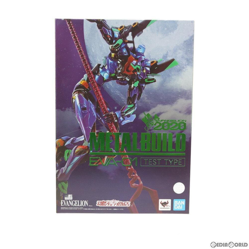 コレクション, フィギュア FIG METAL BUILD EVA2020 (20200617)