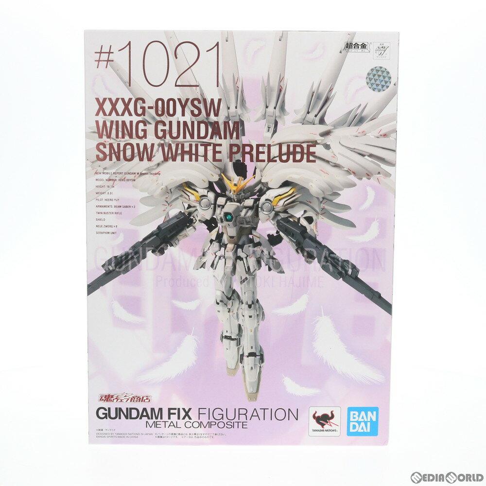 コレクション, フィギュア FIG GUNDAM FIX FIGURATION METAL COMPOSITE W Frozen Teardrop (20200624)