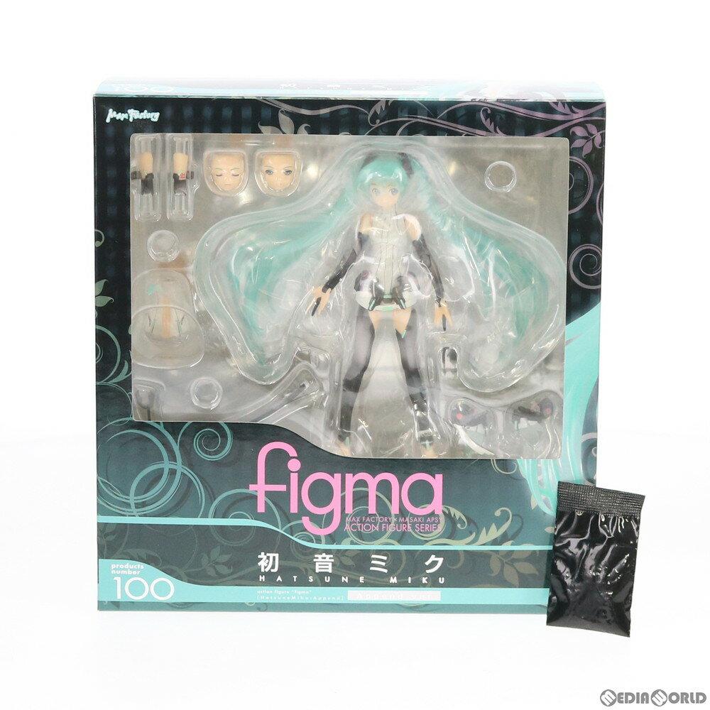 コレクション, フィギュア FIG figma() 100 Append ver. (20110906)