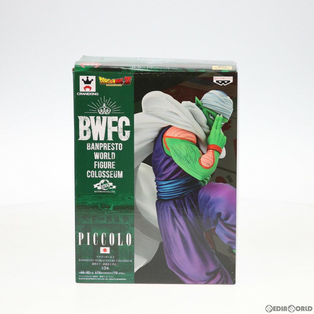 コレクション, フィギュア FIG(ver.) BANPRESTO WORLD FIGURE COLOSSEUM 2 Z (20190326)