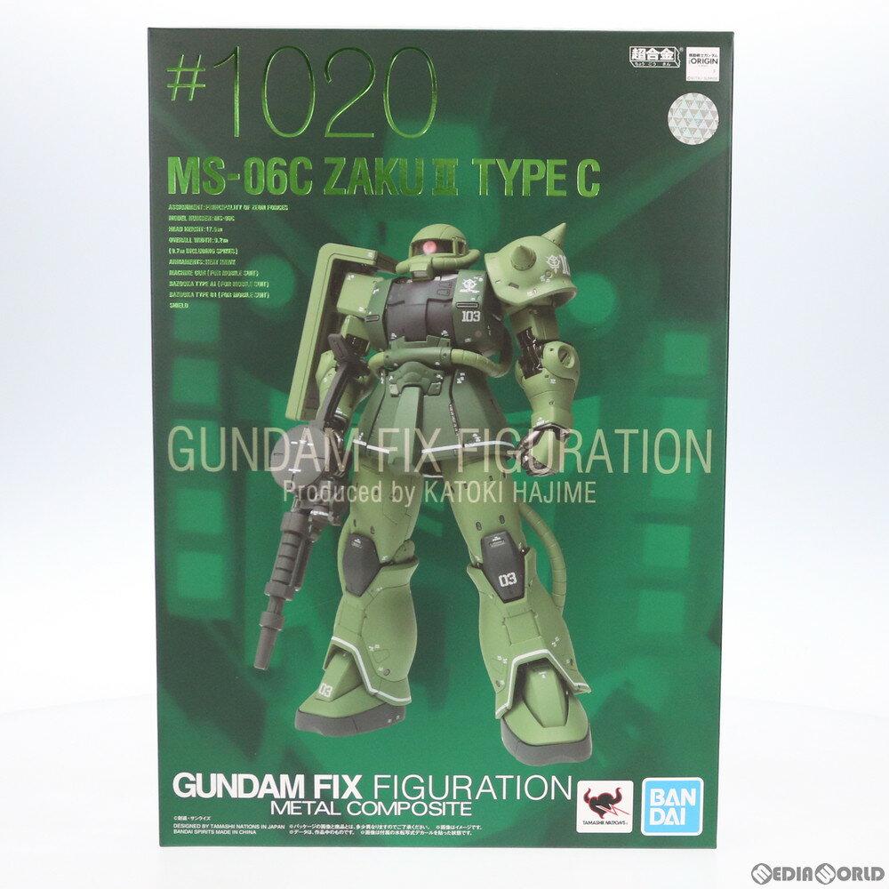 コレクション, フィギュア FIGMS-06C II C GUNDAM FIX FIGURATION METAL COMPOSITE THE ORIGIN( ) (20200429)