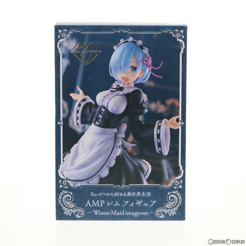 コレクション, フィギュア FIGAMP Winter Maid image ver. Re: (451283700) (20210129)