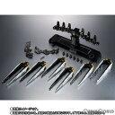 【中古】[FIG]魂ウェブ商店限定 METAL STRUCTURE 解体匠機 RX-93 νガンダム