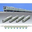 【新品】【O倉庫】[RWM](再販)92536 JR E233-6000系通勤電車(横浜線)増結セット(4両) Nゲージ 鉄道模型 TOMIX(トミックス)(20170429)