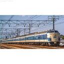 【新品】【O倉庫】[RWM]98968 限定品 JR 583系特急電車(きたぐに・国鉄色)セット(10両) Nゲージ 鉄道模型 TOMIX(トミックス)(20170617) - メディアワールド 販売&買取SHOP