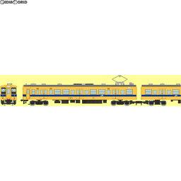 【新品】【お取り寄せ】[RWM]285038 鉄道コレクション(鉄コレ) JR105系新製車 福塩線(F03編成・冷房改造車)2両セット Nゲージ 鉄道模型 TOMYTEC(トミーテック)(20171029)