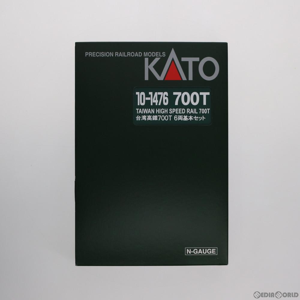 鉄道模型, 車両パーツ RWM()10-1476 700T 6() N KATO()(2021)