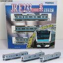 【新品】【O倉庫】[RWM]92348 JR E233-1000系通勤電車(京浜東北線)基本セット(3両) Nゲージ 鉄道模型 TOMIX(トミックス)(20080430)