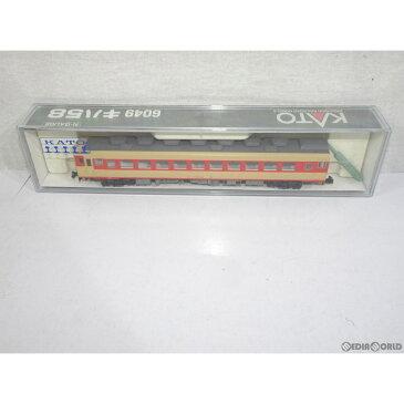 【中古】[RWM]6049 キハ58(T) Nゲージ 鉄道模型 KATO(カトー)(20030204)