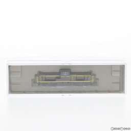 【中古】[RWM]A8805 DD13-99 6次型・茶色(動力付き) Nゲージ 鉄道模型 MICRO ACE(マイクロエース)(20020513)