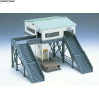 【新品】【O倉庫】[RWM]4040 ニュー橋上駅舎 Nゲージ 鉄道模型 TOMIX(トミックス)(20010331)