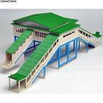 【新品】【O倉庫】[RWM]23-200 橋上駅舎 Nゲージ 鉄道模型 KATO(カトー)(20010930)