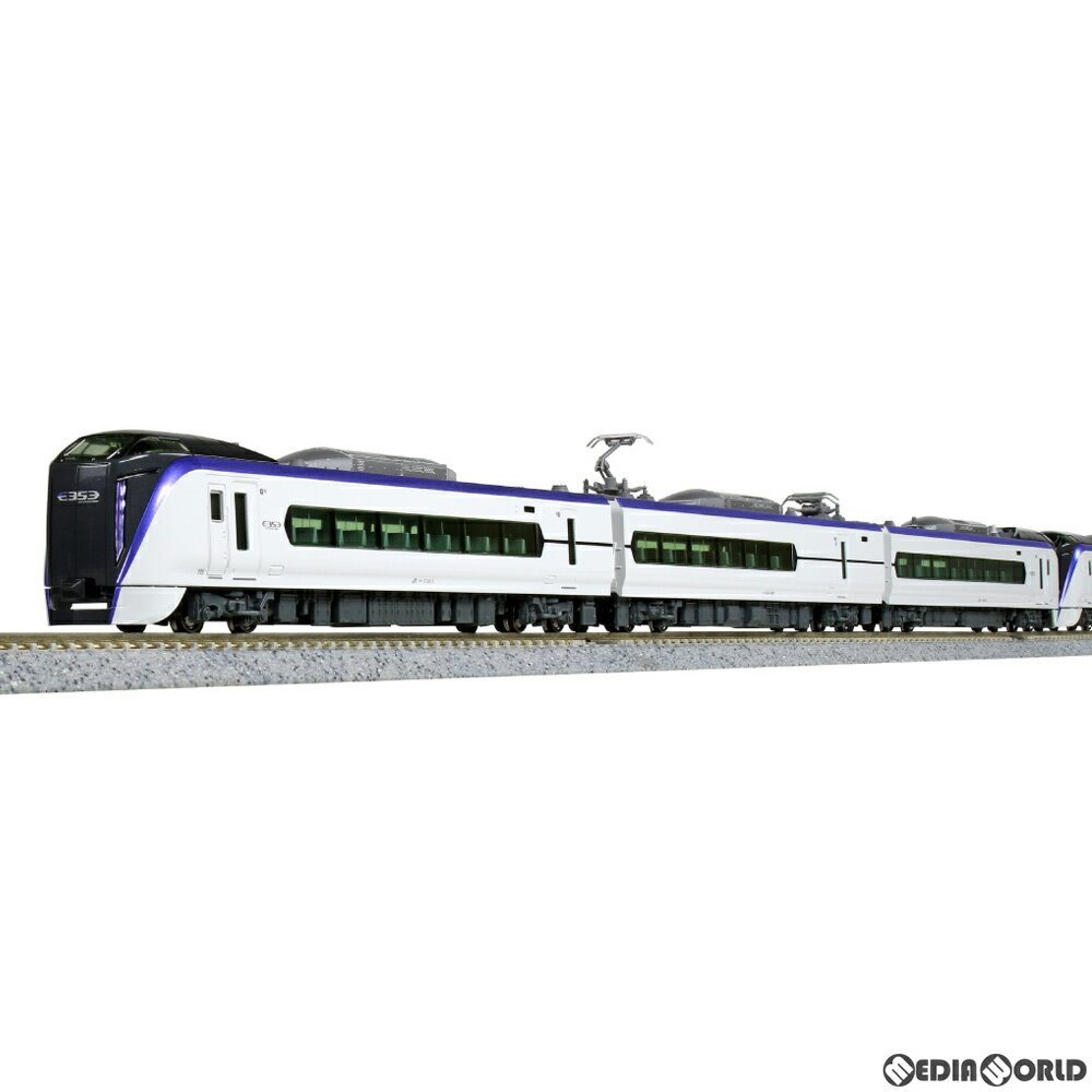 鉄道模型, 電車 RWM()10-1522 E353 (4) N KATO()(20207)