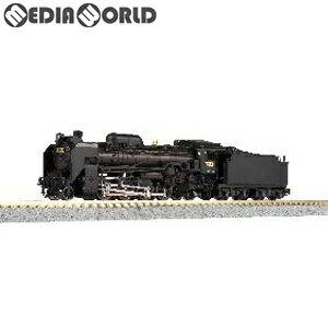 【新品】【O倉庫】[RWM]2016-9 D51 標準形 Nゲージ 鉄道模型 KATO(カトー)(20190627)