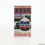 【中古】[RWM]Bトレインショーティー 阪急電鉄6300系 2両セット 組み立てキット Nゲージ 鉄道模型 バンダイ(20101231)