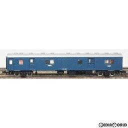【新品】【お取り寄せ】[RWM](再販)11031 着色済み オユ10形(青色) エコノミーキット(動力無し) Nゲージ 鉄道模型 GREENMAX(グリーンマックス)(20201212)