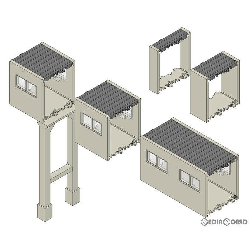 【予約安心発送】[RWM]4077 マルチ通路延長セット Nゲージ 鉄道模型 TOMIX(トミックス)(20210918)