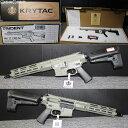 【新品即納】[MIL]KRYTAC(クライタック) 電動アサルトライフル TRIDENT Mk2(トライデント マーク2) CRB-M FG(フォリッジグリーン) (18歳以上専用)(20180831)・・・