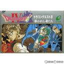 【中古】【表紙説明書なし】[FC]ドラゴンクエストIV(Dragon Quest 4 / DQ4) 導かれし者たち(19900211)