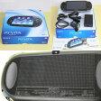 【中古】[訳あり][本体][PSVita]PlayStation Vita Wi-Fiモデル クリスタル・ブラック(PCH-1000ZA01)(20111217)【RCP】