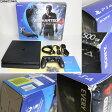 【中古】[訳あり][本体][PS4]PlayStation 4 Slim(プレイステーション4 スリム) 500GB Console Uncharted 4 Bundle(CUH-2015A)(北米版)(20160915)【RCP】