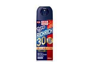 サラテクト リッチリッチ30 200mL