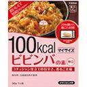 メディシェルパで買える「100kcalマイサイズ ビビンバの素90g【RCP】」の画像です。価格は127円になります。