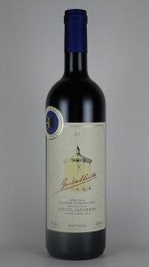 「早く飲めるサッシカイア」というコンセプトで造られた、サッシカイアの弟分。[2012] グイダル...