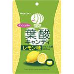 和光堂ママスタイル 葉酸キャンディ レモン味<94g>