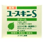 ユースキン製薬 薬用ユースキンSクリーム ジャー <70g>