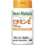 ディアナチュラ ビタミンE (60粒) アサヒ Dear Natura