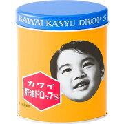【指定第2類医薬品】カワイ肝油ドロップS<300粒>