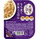 【送料無料】150g×5 大塚のもち麦と玄米のごはん 150g×5
