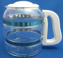 蒸留水器専用ガラス容器白送料無料